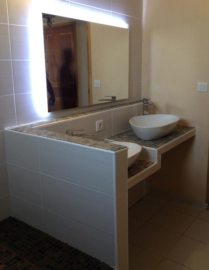 salles de bain neuf ou r novation aussonne 31 haute garonne ads construction 31. Black Bedroom Furniture Sets. Home Design Ideas